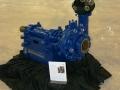 Noranda pump