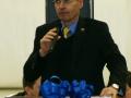 President Wolfgang Demmler