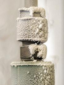 Frozen pump
